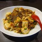 中華ダイニング 秀丸 - 料理写真:麻婆麺
