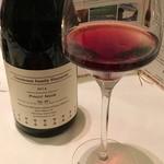 Bruno del vino -