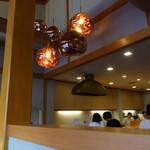 CAFE HAYASHIYA - てんない