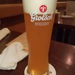 92896551 - 風ちゃんのビール