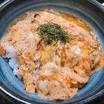江の島 ハルミ - 江ノ島丼