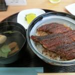 92898241 - サービス丼1000円
