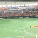 92898872 - 合間合間にイベントが繰り広げられて野球に詳しくなくても楽しかったです!