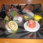 SUSHI DINING BAR ゆたか -