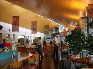 オージーヒル グリルレストラン