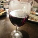 居酒屋ふら~っと。 - グラスワイン