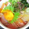 ドライブイン汐風 - 料理写真:いとひら丼
