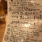 大衆肉居酒屋 ブルーキッチン -
