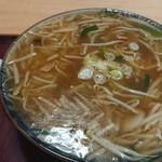 山辺栄屋支店 - 料理写真: