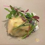 92906389 - ポロネギとさんまの前菜