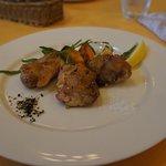マッシモ - 若鶏網焼き