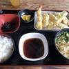 隈屋 - 料理写真:天ぷら定食=720円