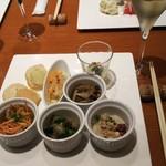 京 French Grill&Buffet 先斗町 HIGUCHI -