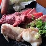 焼肉レストランよつば亭 -