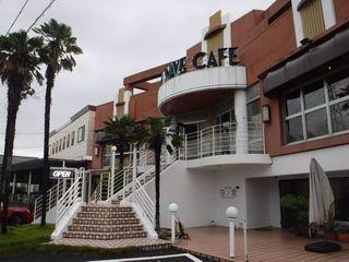 ハイウェーブカフェ