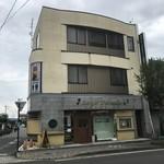ベルジェ・ダルカディ 弁慶堂 - 店舗外観