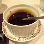 ベル・エリィ - 自家製の麻辣油。