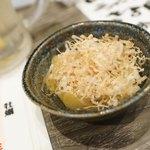 大衆天ぷらtoかすそば風土.はなれ - とーし