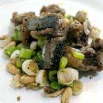 中国四川料理 錦水苑 -