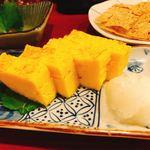 樽平 - 卵焼き