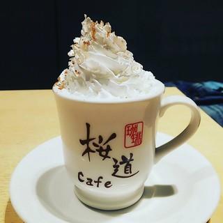 ★秋の感謝祭!ウィンナーコーヒー大作戦♪