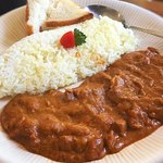 Curry & Stew オニョン - 料理写真: