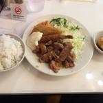 居酒屋 1969 - 日替わりB(肉)