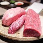 USHIGORO S. - 今日のお肉♡