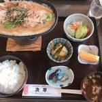 お食事処次平 - 料理写真: