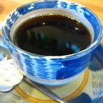樹林 - コーヒー