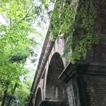 料庭 八千代 - 琵琶湖疏水の歴史を感じます