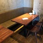 メゾンドムラ - 個室も完備