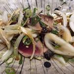 足摺国際ホテル - 料理写真: