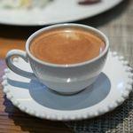 グルマンディーズ - コーヒー