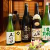 つかさ - ドリンク写真:日本酒