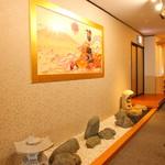 富士山海の家 -