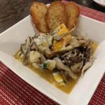 イタリア料理 レガメント -