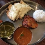 BINDU - C-Lunch Set