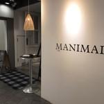 MANIMAL -
