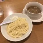 92951912 - つけ麺 700円