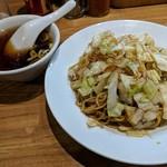 新雅 - 【2018/9】ソース焼きそば