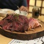 ロジウラ肉バル シータ - 料理写真:
