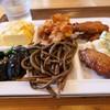 桜ん坊 - 料理写真:【2018/9】惣菜バイキング