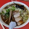 いしとみ - 料理写真:【2018/9】チャーシュー麺