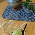 ABカフェ - 料理写真: