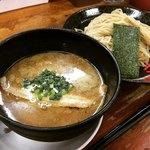 桑原亭 - プレミアムつけ麺