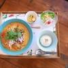 Imuaroi - 料理写真:カオソーイランチ