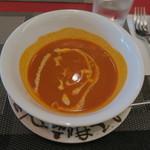 92959719 - トマトスープ