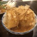 妙典 彦酉 - 大根煮なんと188円