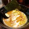 ラーメン長山 - 料理写真:ラーメン 700円